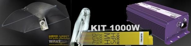 KIT 1000W