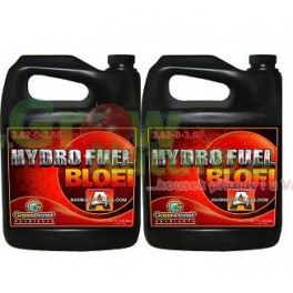 GP Hydro Fuel Bloom A+B