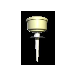 Hydroponický motor s rozstřikovačem
