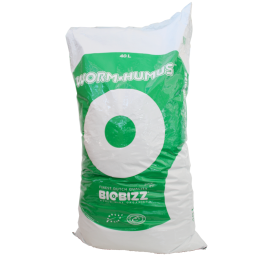 BioBizz Worm-Humus