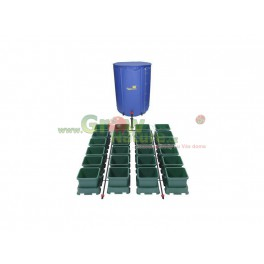 AutoPot Easy2Grow Kit 24 květináčů