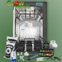 Complete GROW KIT Medium