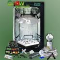 Kompletní pěstební box 600W - Expert - Aero