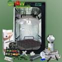 Kompletní pěstební box 600W - Expert - Hydro