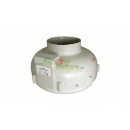Ventilátor Prima Klima 125mm 420m3/h