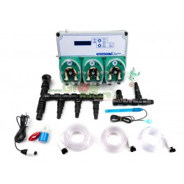Automatický dávkovač živin - basic