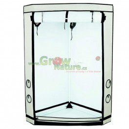 Homebox VISTA TRIANGLE, 85x85x160 cm