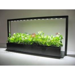 LED truhlík na bylinky - PARUS ATUM FARM M20