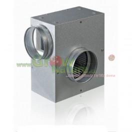 Ventilátor KSA 125mm/530m3