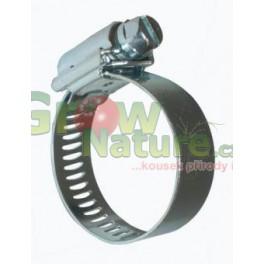 Stahovací kroužek 12-20mm